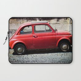 Vintage Car Laptop Sleeve