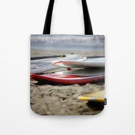 Maui Surf Tote Bag