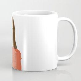 Valli of the Dolls Coffee Mug