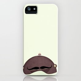 oh! but the dream it's not over... in fact, it has only just begun.  iPhone Case