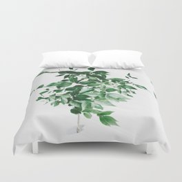 Seed Dreams Duvet Cover