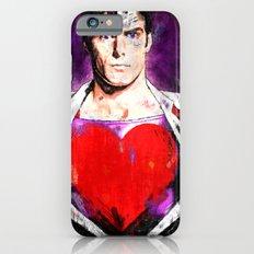 super Valentine iPhone 6s Slim Case