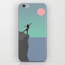 Blood Moon 2 iPhone Skin