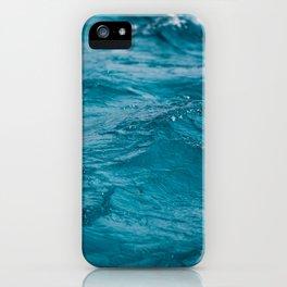 11 am. iPhone Case