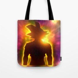 Spirit of a Saiyan Tote Bag