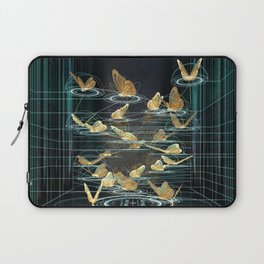 Mathematics flight Laptop Sleeve