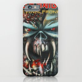 IRON MAIDEN IYENG 14 iPhone Case