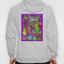 Other Worlds: The Game Hoody