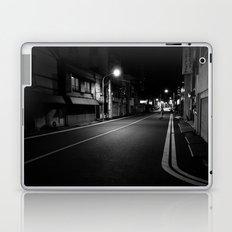 Tokyo Nights Laptop & iPad Skin