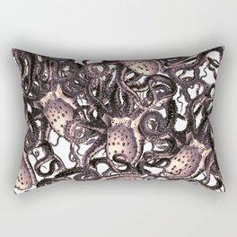 Riptide_charcoal Rectangular Pillow