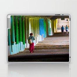 Myanmar Laptop & iPad Skin