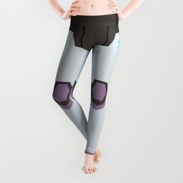 Alien Guardian Leggings
