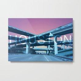 288 (Retro) Metal Print