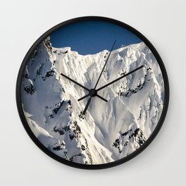 ZONE TWO Wall Clock