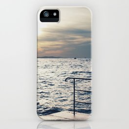 This View iPhone Case