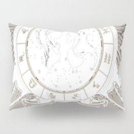 All-women-are-Created-Equal-but-Only-the-Best-are-Born-in-June-T-shirt Pillow Sham