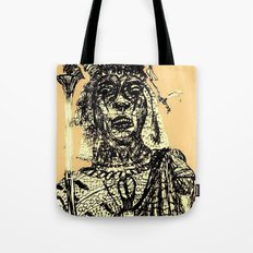 Massai Tote Bag