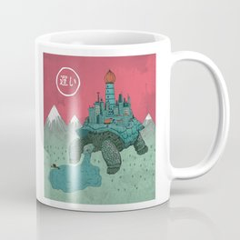 Slow Coffee Mug