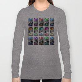 Chuhai War Long Sleeve T-shirt
