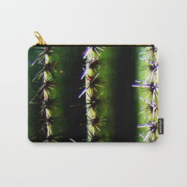 Saguaro Ribs Carry-All Pouch