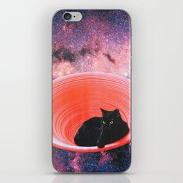 Cat iPhone Skin