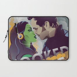Hooked on a feeling Laptop Sleeve