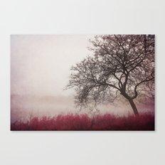 Nature's Symphony Canvas Print