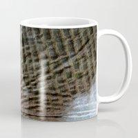 acid Mugs featuring Acid by RaviusKiedn