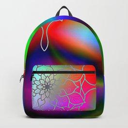LSD Mandala Backpack