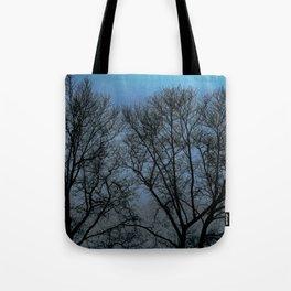 Winteristic Fantasima Tote Bag