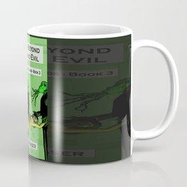 Being – Beyond Good and Evil Coffee Mug