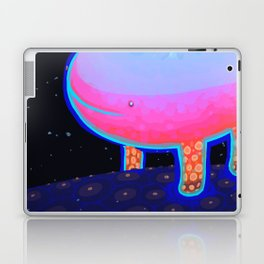World Beast Laptop & iPad Skin