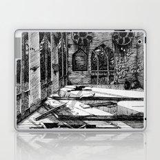 Moon Church Laptop & iPad Skin