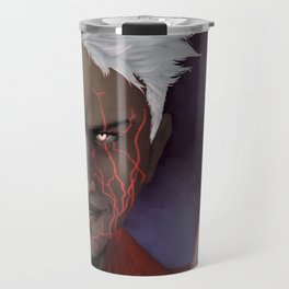 Devil Within Travel Mug