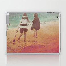 Like Grains of Sand Laptop & iPad Skin