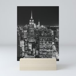 New York Mini Art Print