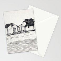Les Galets de Natashquan Stationery Cards