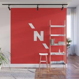 NINESIXTEEN -N- ICON Wall Mural