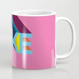 FAKE Coffee Mug
