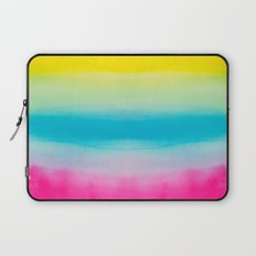 Watercolor I Laptop Sleeve