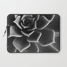 cactus,succulent,printable wall art, black and white,photography,home decor,prints,Cactus Print, Dig Laptop Sleeve
