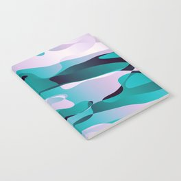 Ice Diving Notebook
