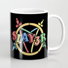 Slayer—For Kids! Coffee Mug
