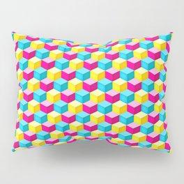 Candy Cube Joy Pillow Sham