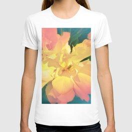 Electric Flower T-shirt