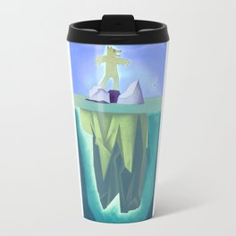 icebearg Travel Mug