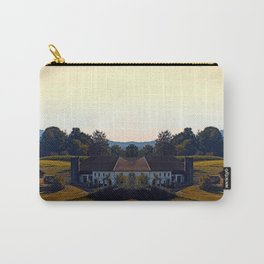 Beautiful farmland scenery | landscape photography Carry-All Pouch