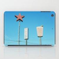 copenhagen iPad Cases featuring Copenhagen 01 by Getting Lost