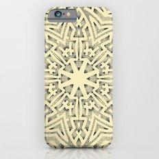 Mandala 4 iPhone 6s Slim Case
