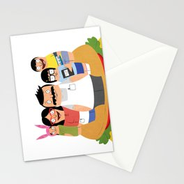 Belchers Stationery Cards